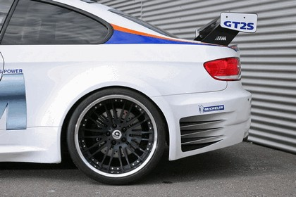 2010 G-Power M3 GT2 S ( based on BMW M3 E92 ) 8