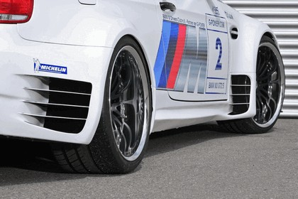2010 G-Power M3 GT2 S ( based on BMW M3 E92 ) 9