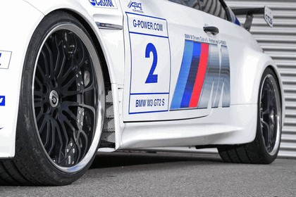 2010 G-Power M3 GT2 S ( based on BMW M3 E92 ) 10