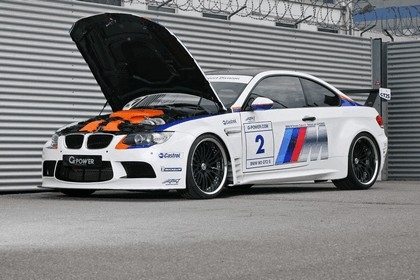 2010 G-Power M3 GT2 S ( based on BMW M3 E92 ) 11