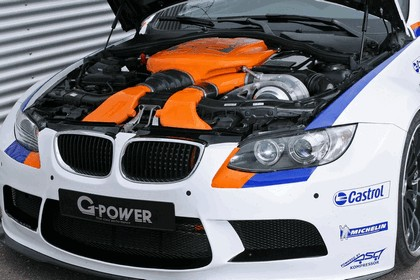 2010 G-Power M3 GT2 S ( based on BMW M3 E92 ) 12