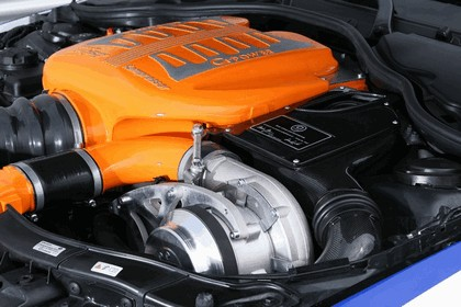 2010 G-Power M3 GT2 S ( based on BMW M3 E92 ) 13