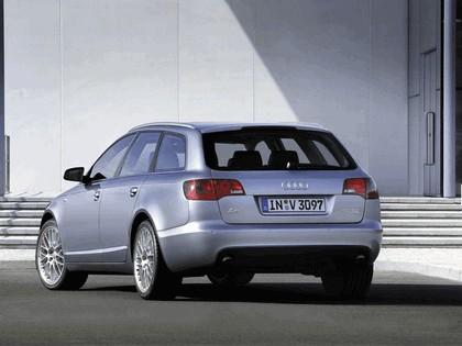 2005 Audi A6 Avant 3.0 TDI quattro 2