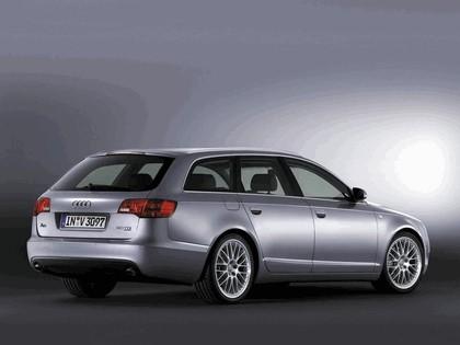 2005 Audi A6 Avant 3.0 TDI quattro 7