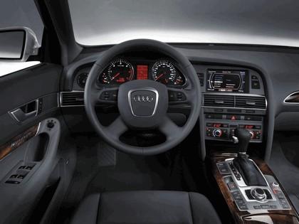 2005 Audi A6 Avant 3.0 TDI quattro 11