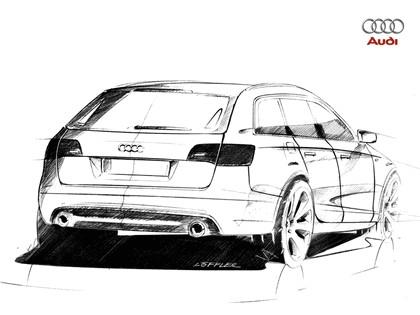 2005 Audi A6 Avant 3.0 TDI quattro 13