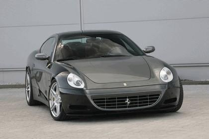 2010 Ferrari 612 Scaglietti by Novitec 5