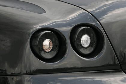 2010 Ferrari 612 Scaglietti by Novitec 13