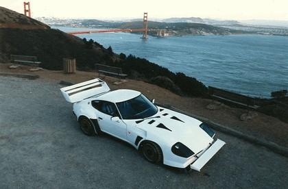 1971 Datsun 240Z Primadonna 20