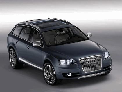 2005 Audi Allroad quattro concept 3