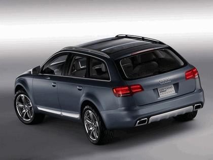 2005 Audi Allroad quattro concept 4