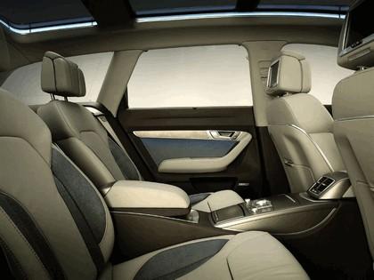 2005 Audi Allroad quattro concept 10