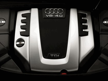 2005 Audi Allroad quattro concept 14