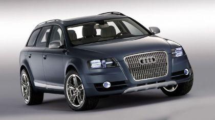 2005 Audi Allroad quattro concept 2