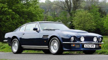 1977 Aston Martin V8 Vantage 3