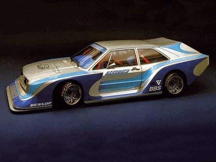 1985 Volkswagen Scirocco by Zender 1