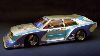 1985 Volkswagen Scirocco by Zender 3