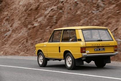 1970 Land Rover Range Rover 3-door 22