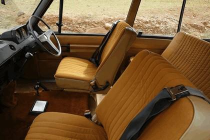 1970 Land Rover Range Rover 3-door 33