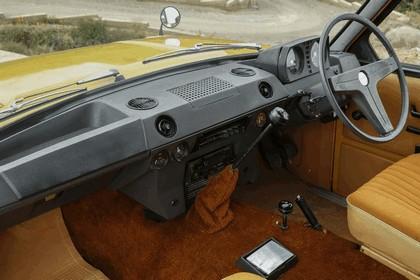 1970 Land Rover Range Rover 3-door 35