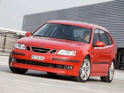2006 Saab 9-3 SportCombi Aero by Hirsch 5
