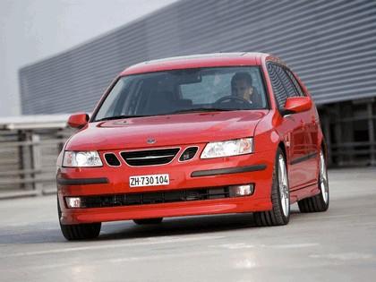 2006 Saab 9-3 SportCombi Aero by Hirsch 6