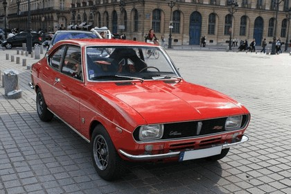 1976 Mazda RX-2 coupé RE Super Deluxe 1
