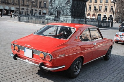 1976 Mazda RX-2 coupé RE Super Deluxe 3
