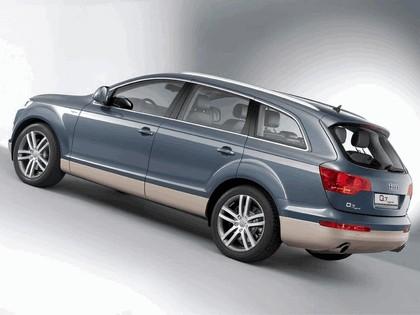 2005 Audi Q7 Hybrid 4.2 quattro concept 4