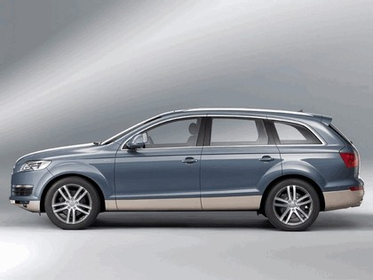 2005 Audi Q7 Hybrid 4.2 quattro concept 6