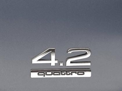 2005 Audi Q7 Hybrid 4.2 quattro concept 10