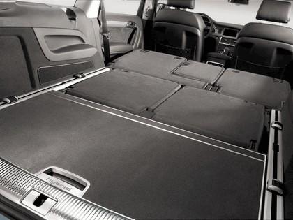 2005 Audi Q7 Hybrid 4.2 quattro concept 11