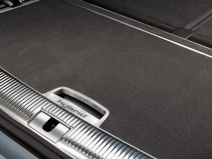 2005 Audi Q7 Hybrid 4.2 quattro concept 12