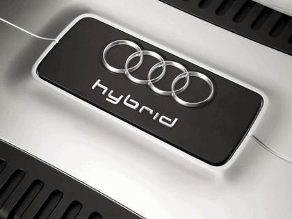 2005 Audi Q7 Hybrid 4.2 quattro concept 15