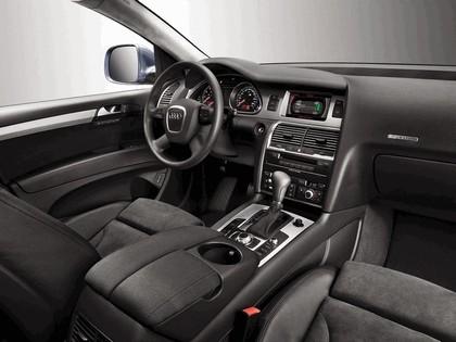 2005 Audi Q7 Hybrid 4.2 quattro concept 16