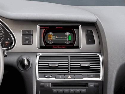 2005 Audi Q7 Hybrid 4.2 quattro concept 17