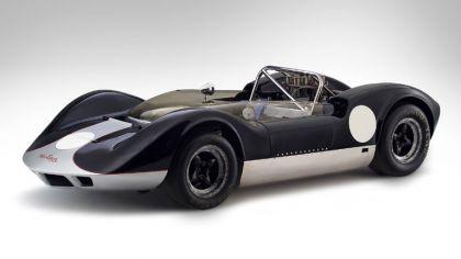 1964 McLaren M1A 4