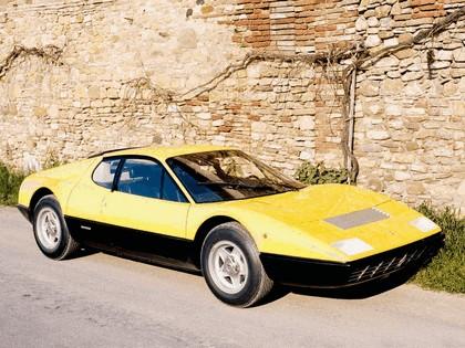 1973 Ferrari 365 GT4 Berlinetta Boxer 1