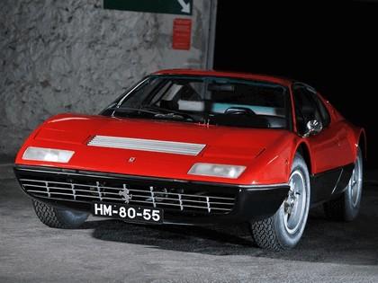 1973 Ferrari 365 GT4 Berlinetta Boxer 3