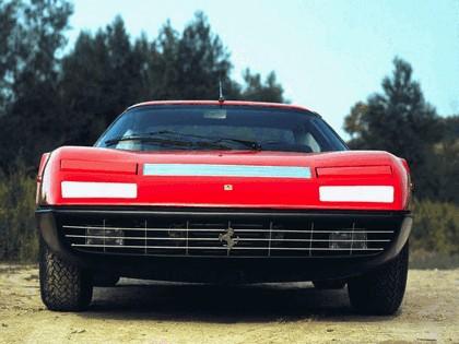 1973 Ferrari 365 GT4 Berlinetta Boxer 4