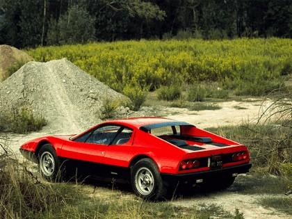 1973 Ferrari 365 GT4 Berlinetta Boxer 5