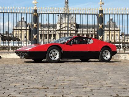 1973 Ferrari 365 GT4 Berlinetta Boxer 9