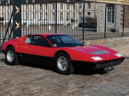 1973 Ferrari 365 GT4 Berlinetta Boxer 10