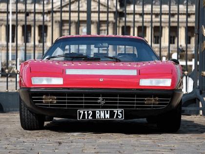 1973 Ferrari 365 GT4 Berlinetta Boxer 11