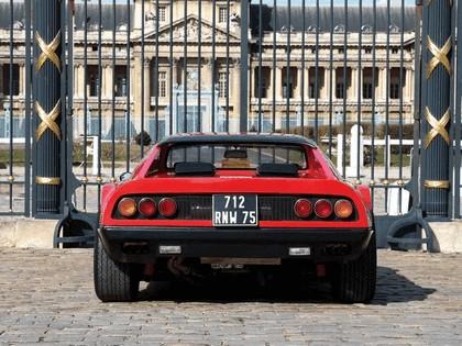 1973 Ferrari 365 GT4 Berlinetta Boxer 12