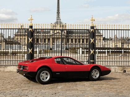 1973 Ferrari 365 GT4 Berlinetta Boxer 14