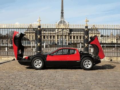 1973 Ferrari 365 GT4 Berlinetta Boxer 15