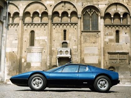 1973 Ferrari 365 GT4 Berlinetta Boxer 17