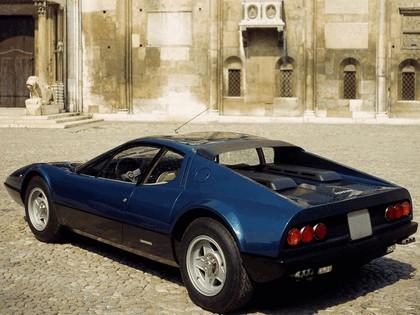 1973 Ferrari 365 GT4 Berlinetta Boxer 18