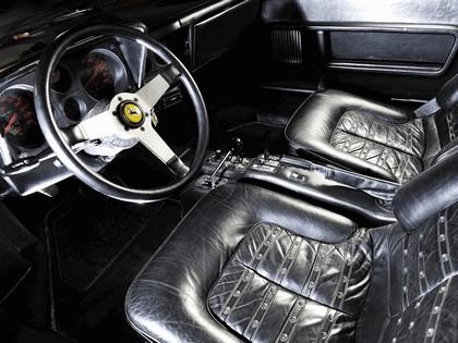 1973 Ferrari 365 GT4 Berlinetta Boxer 20
